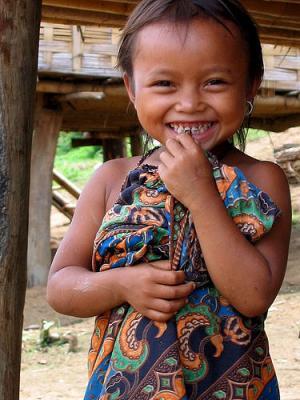 De la felicidad y la pobreza