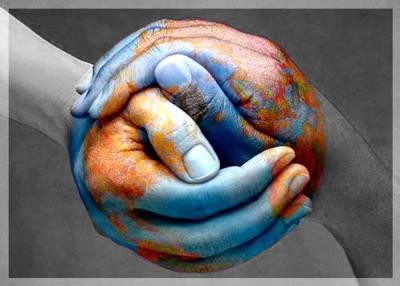 La conciencia global
